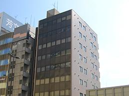 東京支店(当該ビル6階)