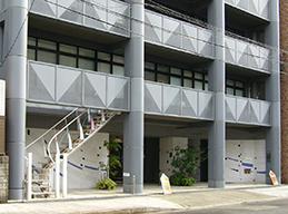 大阪支店・大阪検査所(当該ビル2階)